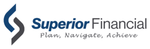 Superior Financial Logo