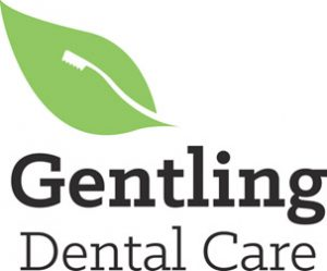 Gental Dental Care Logo